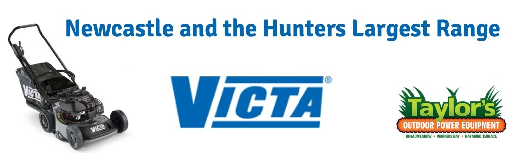 Home of Victa