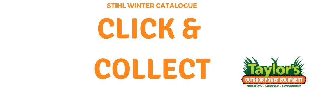 Stihl winter