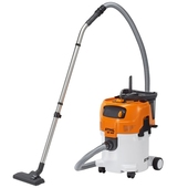 Stihl SE 122 Wet and Dry Vacuum
