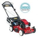 Toro Personal Pace Electric Start