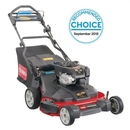 Toro Time Master Electric Start
