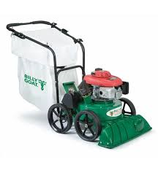 Billy Goat KV650SPHFB Outdoor Vacuum