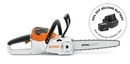 Stihl MSA 120 C-B Battery Chainsaw Kit