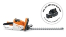 Stihl HSA 56 Hedge Trimmer Kit