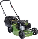 Masport President 3000 ST S19 Combo Mow n Stow